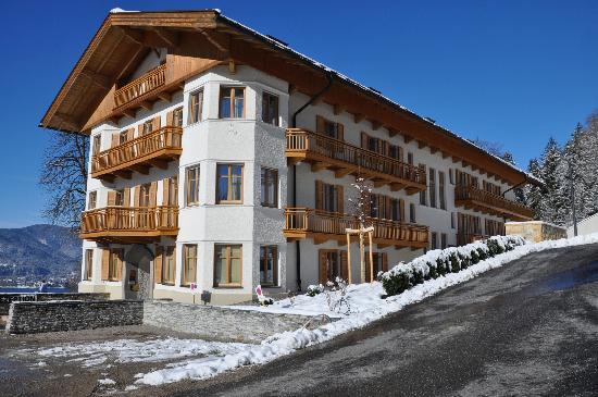 Hotel Reception - Picture of Das Tegernsee, Tegernsee - TripAdvisor