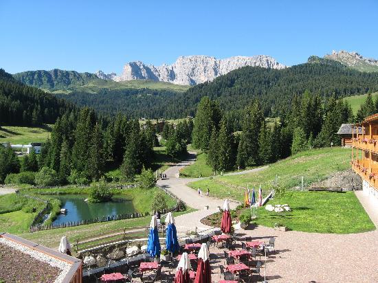 Hotel Saltria - true alpine living: albergo