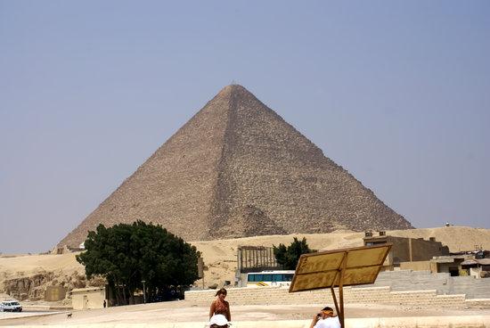 Каир, Египет: Cairo 2008
