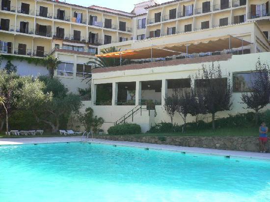 Hotel Grecs Roses Espagne