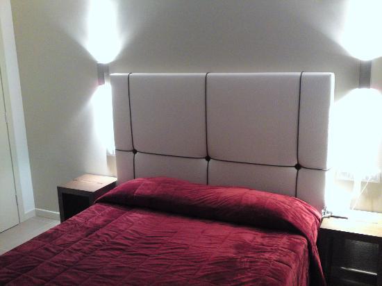 "Al Canal Regio: Notre chambre dites ""standard"""
