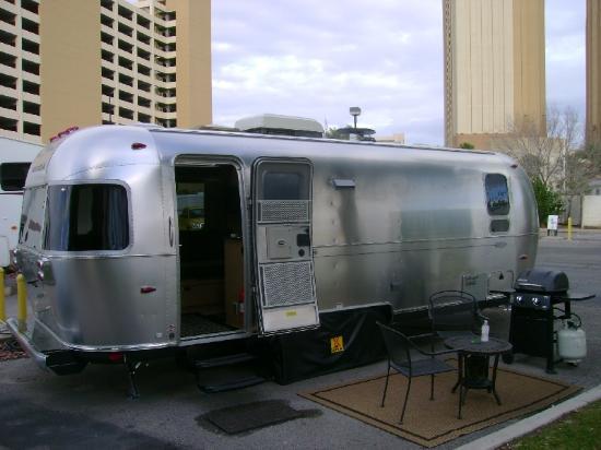 Photo of The RV Park at Circus Circus Las Vegas