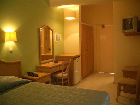 Hotel Romantica Apartments: Hotel room