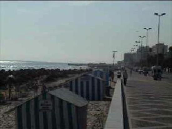 Boulevard Hedi Chaker, Sousse