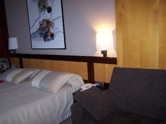Hotel Estela Barcelona - Hotel del Arte: habitacion