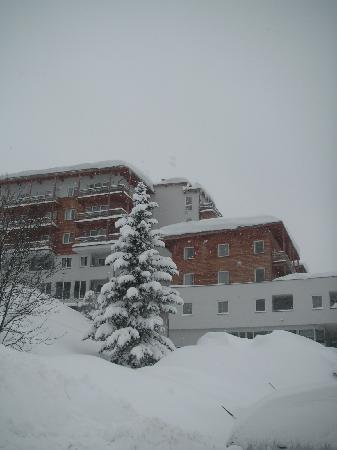Sundance Grande Mountain Resort & Spa: hotel