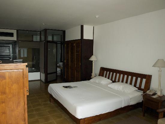 Room Jetwing Beach Negombo