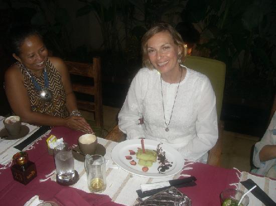 LadyBamboo Villa: a happy birthday