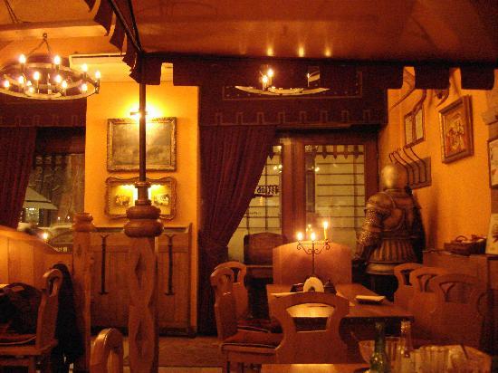 Miod i Wino : Photo of restaurant