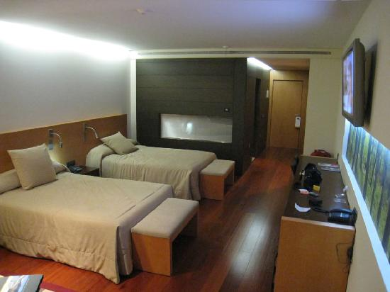 Andorra Park Hotel : Suite Junior
