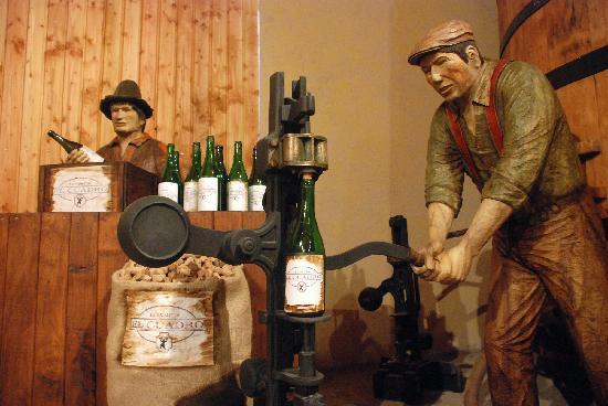 Casablanca, Chile: Wine Museum