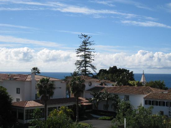 Aparthotel Imperatriz: Sea View