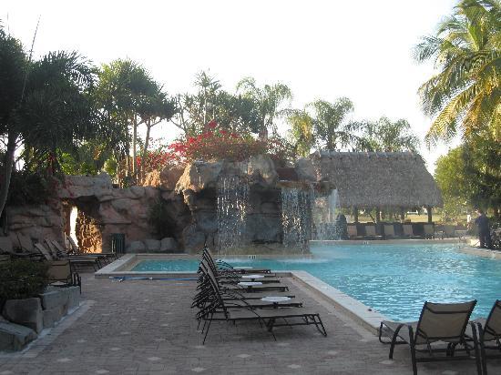 Main Pool Picture Of Bonaventure Resort Amp Spa Weston