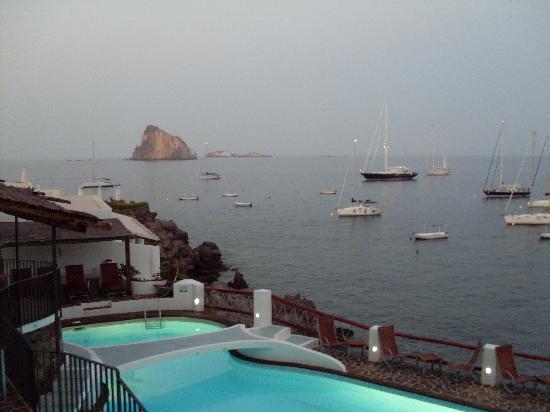 Hotel Cincotta: piscina