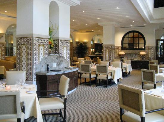 Montage Beverly Hills Parq Restaurant