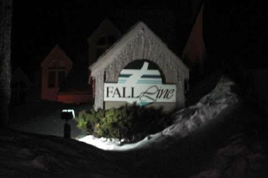 Fall Line Condominiums: Welcome to the Fall Line!