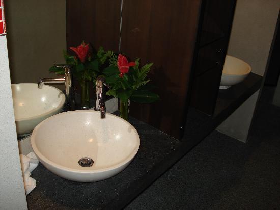 Ban Kao Tropical Boutique Residence & Spa: Bathroom