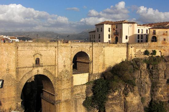 Benaojan, Spanien: Ronda