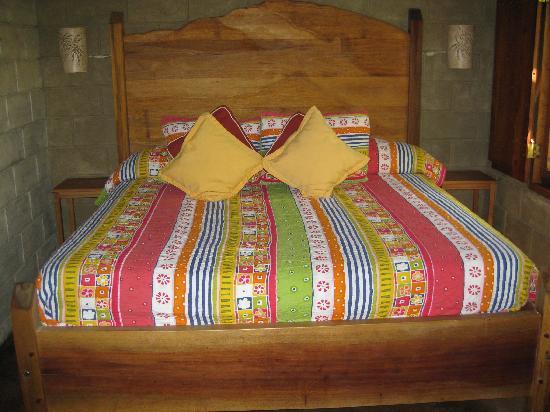 Casas de Soleil: Casa Grande Bedroom