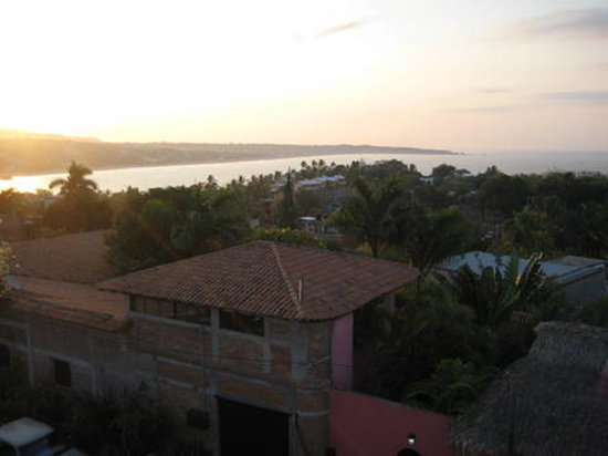 Photo of Hotel Ben-Zaa Puerto Escondido