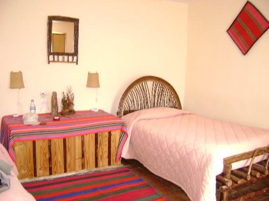 Posada del Inca Eco-Lodge: Room 9