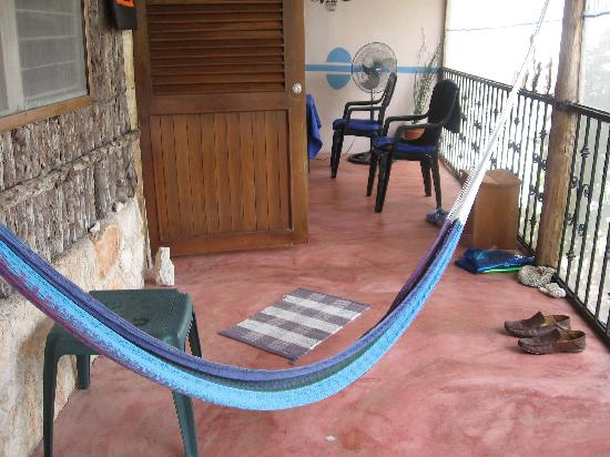 Bacalar, เม็กซิโก: ready for relaxing