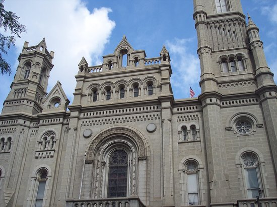 Philadelphie, Pennsylvanie : Masonic Temple