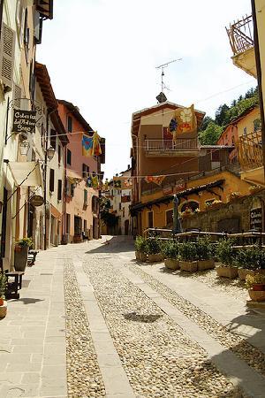 Centro storico Castelnovo ne' Monti
