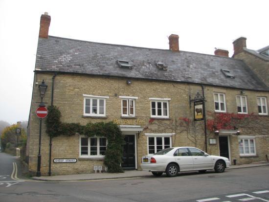 The Bull Inn Picture
