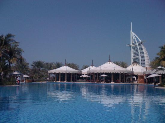 Jumeirah Al Qasr at Madinat Jumeirah : Pool