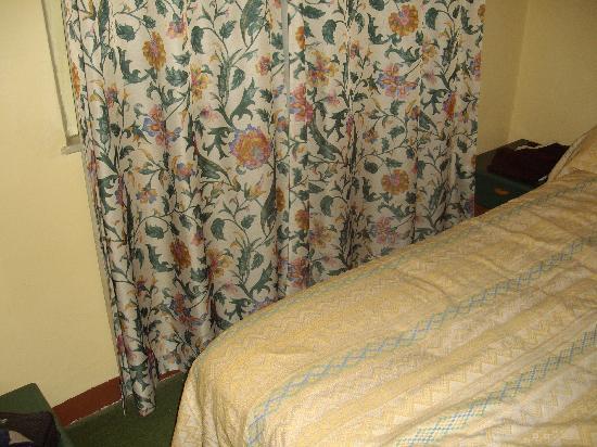 Piccolo Hotel Il Palio : Camera