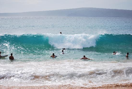 Maui Ole Beach