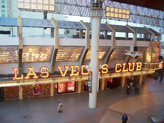 Las vegas club and casino hotel gambling online magazine awards 2011