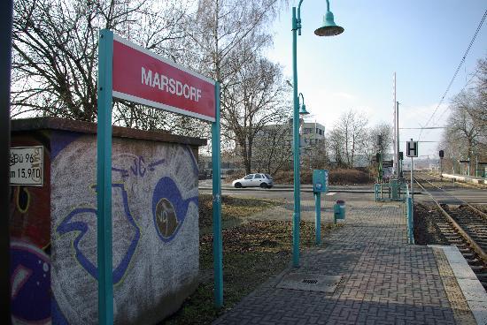 Mercure Hotel Köln West: station de tramway à proximité