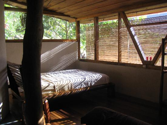 Omega Tours Eco Jungle Lodge: BeautyView Cabin