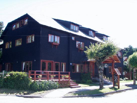 Hotel O. Gudenschwager: Hotel Gudenschwager - Chile