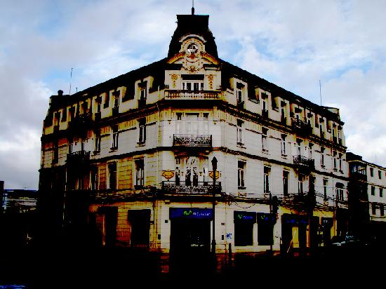 Hotel Plaza Punta Arenas Chile