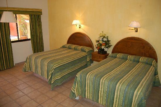 Hacienda Suites: Habitacion Standard