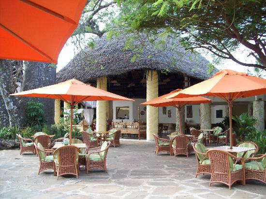 Baobab Beach Resort & Spa: baobab