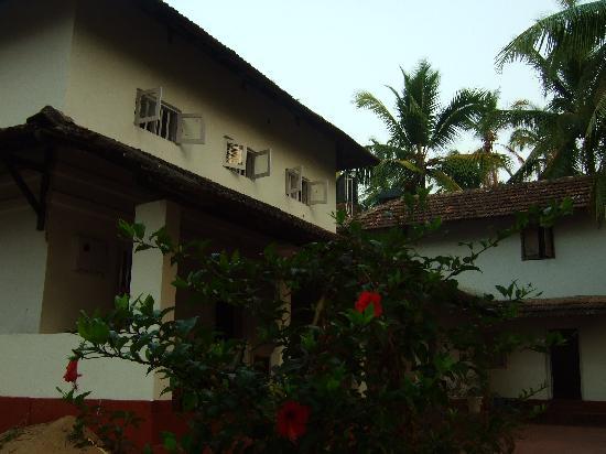 Kannur Beach House : beach house