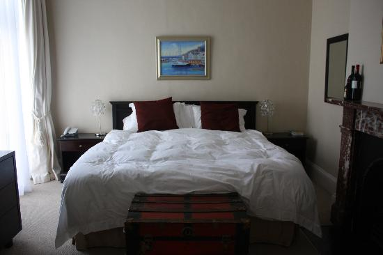 Blackheath Lodge : Bedroom