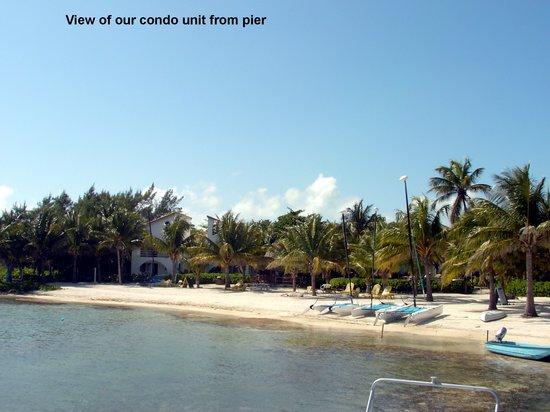 San Pedro, Belize : Caribbean Villas