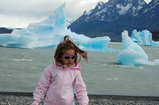 explora Patagonia - All Inclusive : Glaciers and Icebergs