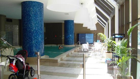 Sydney Harbour Marriott Hotel at Circular Quay: Pool