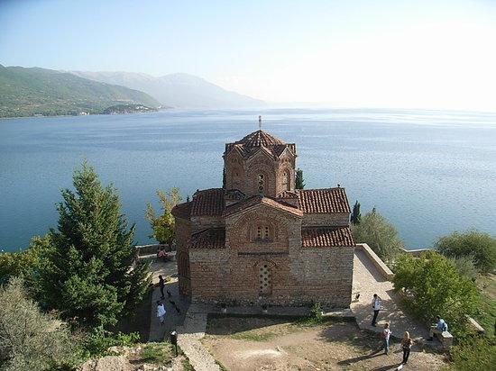 St. Jovan Kaneo : Sv. Jovan in Kaneo