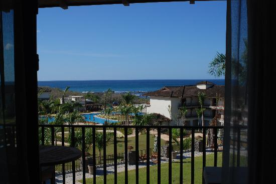 JW Marriott Guanacaste Resort & Spa : View out our balcony