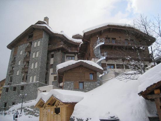 Hotel Le Portetta Image