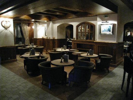 Hotel Le Portetta Photo