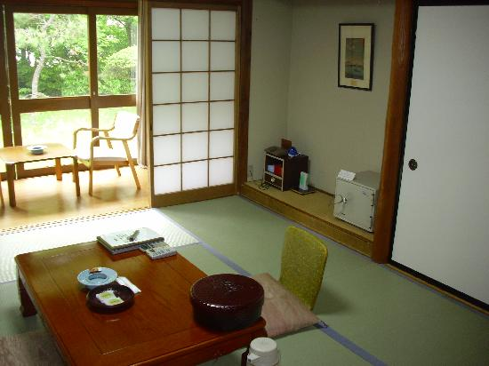نيكو توكانسو: Habitación Tokanso