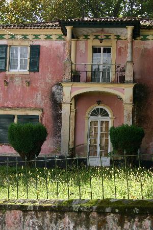 House in Furnas